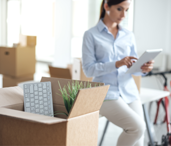 Packing Services in Wichita Falls, TX
